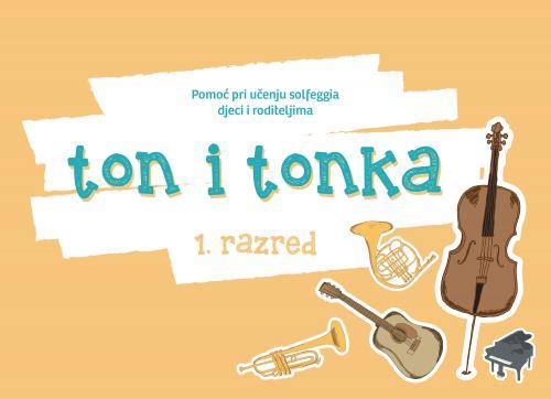 Ton i Tonka 1