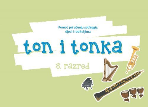 Ton i Tonka 3