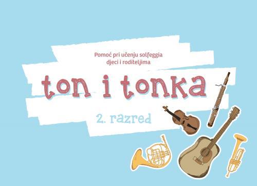 Ton i Tonka 2